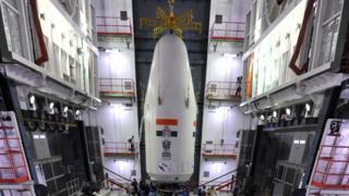 इसरो, जीसैट-11, जीसैट-6ए, अंतरिक्ष कार्यक्रम, भारतीय अंतरिक्ष अनुसंधान केंद्र