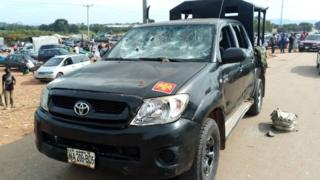 Shiites die for kwanta wit soldiers inside Abuja