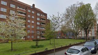 Frampton Park Road, Hackney