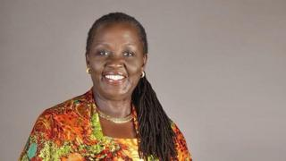 Bi Specioza Kazibwe