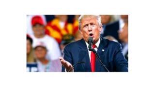 Donald Trump yarushijwe amajwi na Hillary Clinton arenga imiliyoni zibiri n'igice