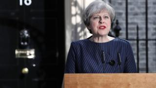 Prime Minister, Theresa May