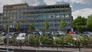 Birmingham Women's Hospital - generic image