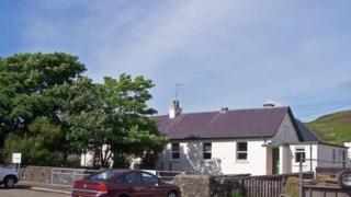 Struan Primary school