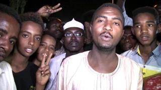 اتفاق المعارضة والمجلس العسكري في السودان- ردود فعل