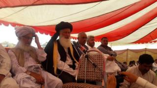 مولانا محمد خان شېرانی