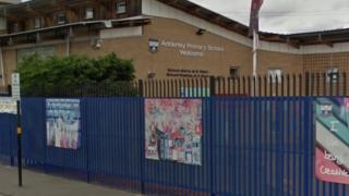 Adderley Primary