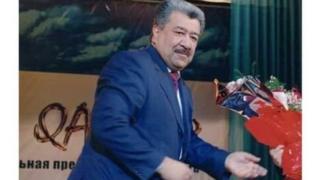 Alisher Xadjayev