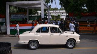 Hindistan otomobil