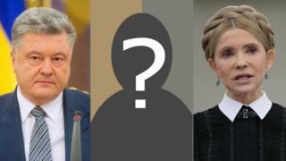 Петро Порошенко, Юлія Тимошенко