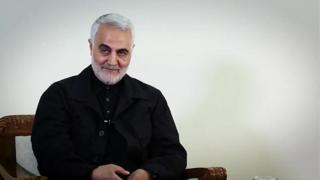 فرمانده اطلاعات سپاه: 'میخواستند قاسم سلیمانی را در حسینیه ترور کنند'
