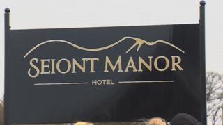 Seiont Manor