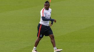 Né à Paris en 1996, Ongenda a évolué avec plusieurs formations de jeunes de l'équipe de France.