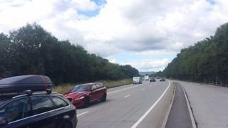 A303 Ilminster bypass