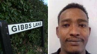 Gibbs Lane and Mohammed Abdurezek