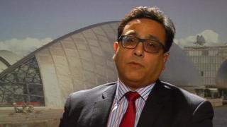 Dr Wael Agur