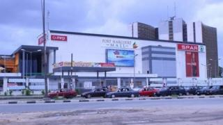Port Harcourt Mall