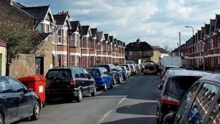 Martin Road, Slough