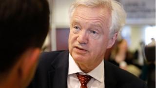 Brexit: Philip Hammond warns UK will lose control in no-deal scenario