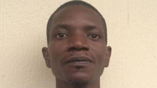 สตีเฟนถูกข่มขืนในปี 2011 ระหว่างความขัดแย้งในสาธารณรัฐประชาธิปไตยคองโก