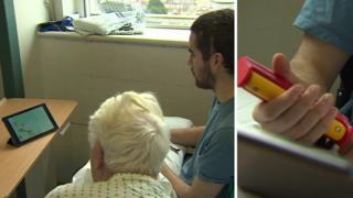 أجهزة للتحكم بألعاب فيديو لتسريع تعافي المرضى بعد الجلطات الدماغية