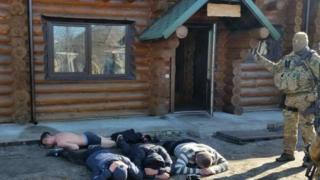 центр на Чернігівщині, де катували людей