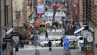 Swedia, Stockholm