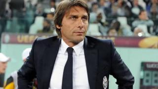 Kocha wa Antonio Conte,Chelsea,Man U kukutana robo fainali FA