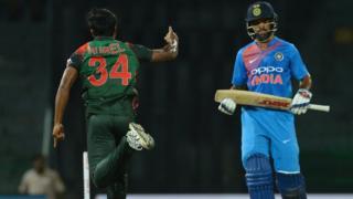 বাংলাদেশ, ক্রিকেট, ভারত