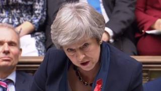 news  latest news  bbc news  world news  Theresa Can also