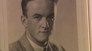 David Hadley Morgan