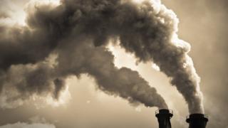 Smoking chimneys (generic image)