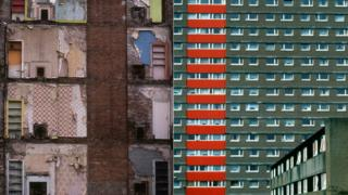 New exhibition digs deep into Dundee's housing history