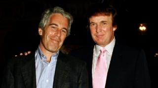 Jeffrey Epstein: The financier charged with sex trafficking