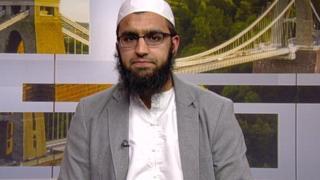 الإمام عبدالله باتل