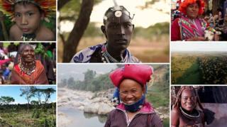Domorodački narodi