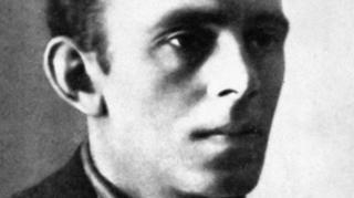Осип Мандельштам (1925 год)