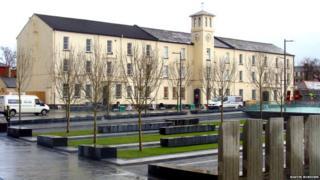 Ebrington, Derry