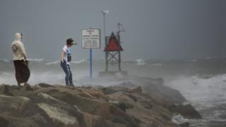 Virginia Beach, 3 Sept