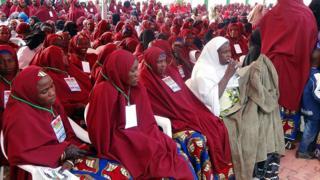 NIGERIA-ISLAM-SOCIAL-MARRIAGE