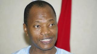Mohamed Ibn Chambas a terminé sa mission lundi à Conakry
