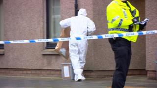Forensic experts in Montrose