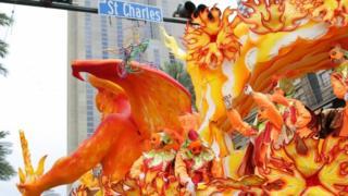 Como Carnaval ajudou a propagar coronavírus em Nova Orleans, que pode se tornar um dos epicentros nos EUA