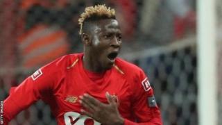 Moussa Djenepo va rejoindre Southampton après la Coupe d'Afrique des nations.