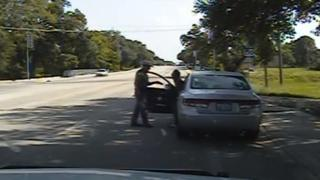 Arrest of Sandra Bland