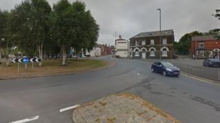 Warrington Road, Prescot
