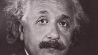 Ейнштейн