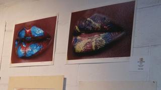 Les œuvres de plusieurs artistes de la région sont exposés à la 8ème édition de la Biennale de l'art de l'Afrique de l'Est.