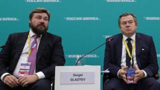 Малофев и Глазьев
