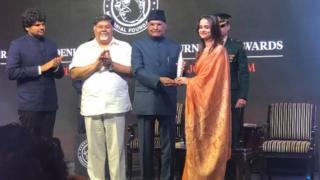 रामनाथ गोयनका पुरस्कार